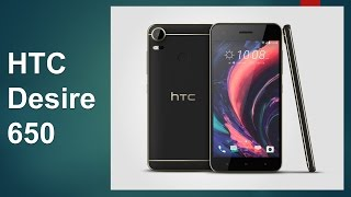 HTC Desire 650 Review : Mobile Review