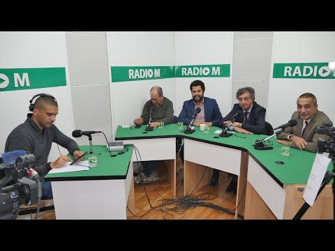 CPP Partie 1 - Constitution: Tebboune prend le risque d un panel Younes Karim bis.
