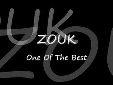 ZOUK one of the best song