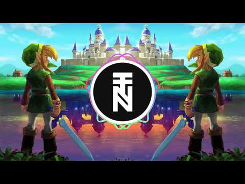 Zelda SONG OF TIME (Trap Remix)