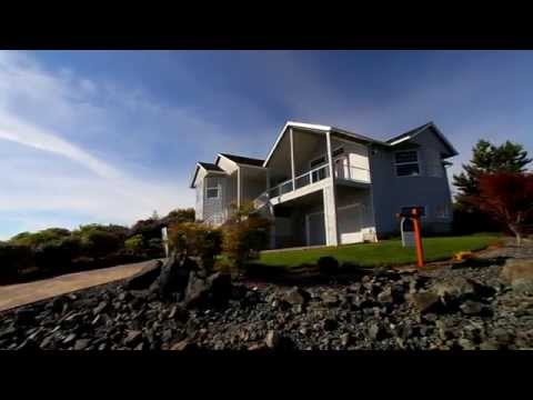 Amazing Tillamook Bay Views on the Oregon Coast | Real estate and homes for sale