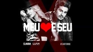 Cláudia Leitte - Cartório (feat. Luan Santana) | por :: João Victor Jonh Jonh