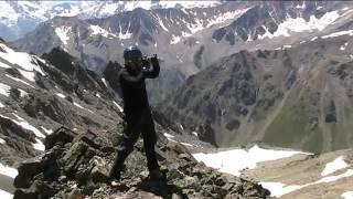 Dech hor nabízí zájezdy CK Hory - Kavkaz a Elbrus www.dechhor.cz