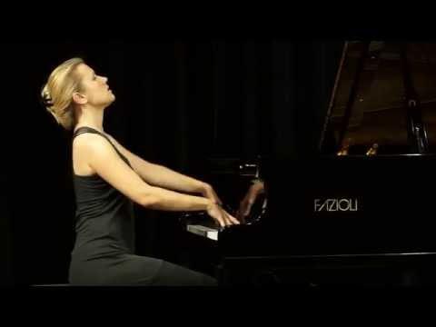 Shostakovich - Piano Sonata No.2 - 3. Moderato