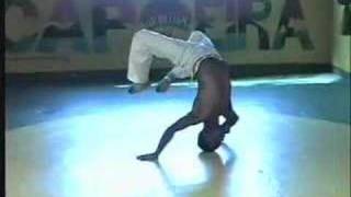 Capoeira Mar de Itapuã 4