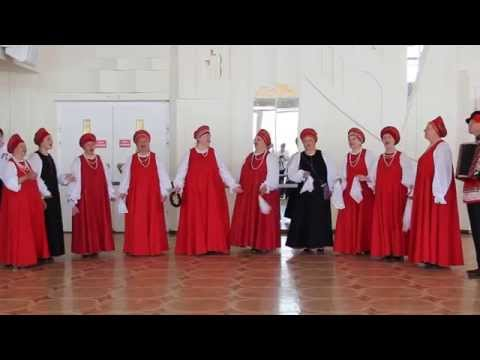 """Ансамбль русской песни """"Иван да Марья"""""""