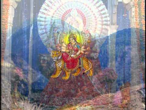 Jai Ho Mata Durga Bhawani [Full Song] Nav Durga Aarti- Kirtan