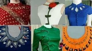 Most Stylist neck design 2017, neck design for kurti, blouse, top,