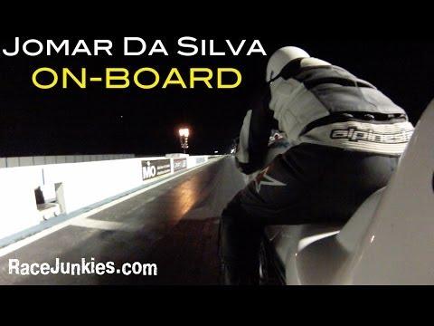 Jomar Da Silva On Board