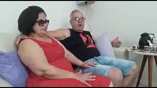 Veja como os Implantes mudaram a vida desse casal