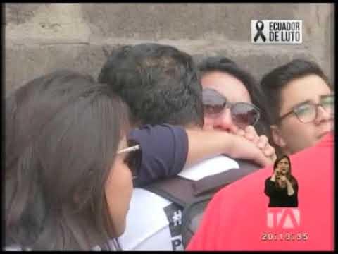 Noticias Ecuador: 24 Horas, 13/04/2018 (Emisión Estelar) - Teleamazonas