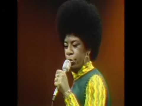 MARY CLAYTON-LIVE IN CONCERT