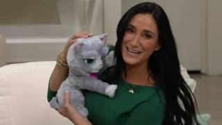 FurReal Friends Bootsie the Cat By: Hasbro on QVC