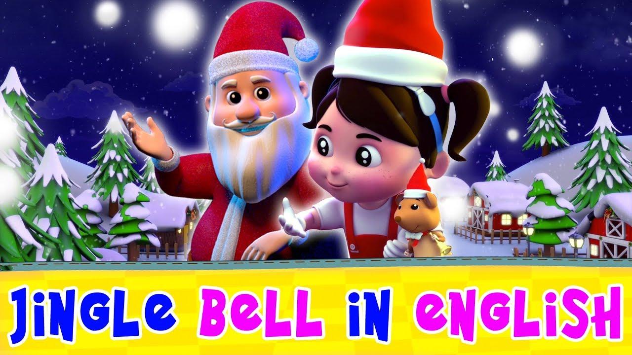 Звуки рождественских колокольчиков скачать