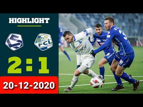 Lausanne Luzern Goals And Highlights