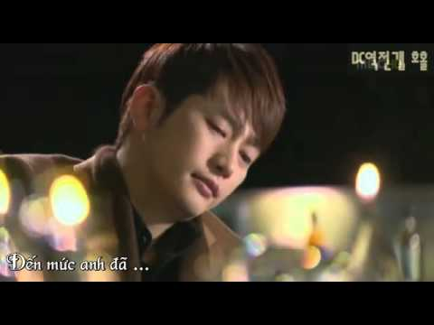[Vietsub] Learning of Separation - Tim (Queen of Reversals OST)