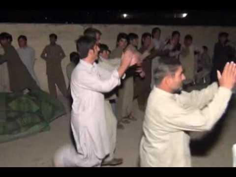 Bacha Jee Kakari Zhob Athan