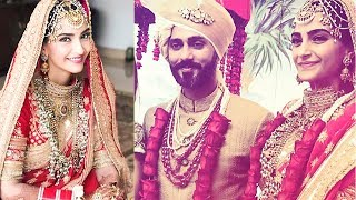 Official Wedding Album of Sonam Kapoor and Anand Ahuja | Sonam Kapoor Marriage Full Album