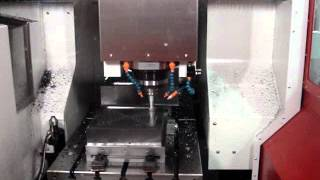 ФРЕЗЕРНЫЙ ОБРАБАТЫВАЮЩИЙ ЦЕНТР ПОРТАЛЬНЫЙ YOUNG TECH VMC-1100 Double Column machining center(КОМПАКТНЫЙ ФРЕЗЕРНЫЙ ОБРАБАТЫВАЮЩИЙ ЦЕНТР ПОРТАЛЬНОЙ КОМПОНОВКИ ПРОИЗВОДСТВА YOUNG TECH ADVANCED CO., LTD ..., 2014-06-25T13:59:06.000Z)