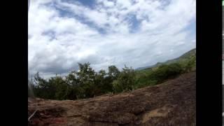 timelapse -  chunchi falls kanakapura