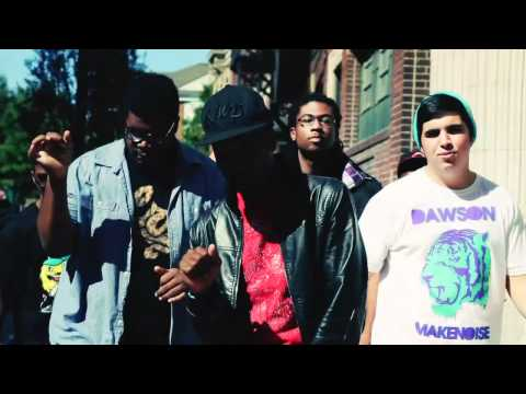 Def Beach Society - L.I.F.E. (Official Video)