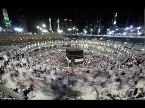 Sa'ad Al Ghamidi Sura Yasin, Ar Rahman, Al Waqiah, Al Mulk ||HD||