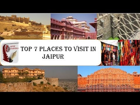 Jaipur Travel | Rajasthan Tourism, India Travel |Food, Shopping & Tourist Attractions |