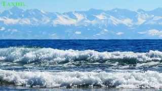 Иссык Куль   Жемчужина в оправе гор(Прекрасное горное озеро с кристальной, прозрачной водой и с чистым горным воздухом в обрамлении величестве..., 2015-01-08T18:54:30.000Z)