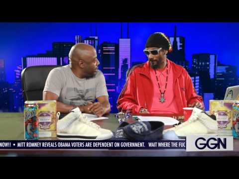 Snoop & Donnell Rawlings Discuss Kim & Kanye, Ocho Cinco And More on GGN