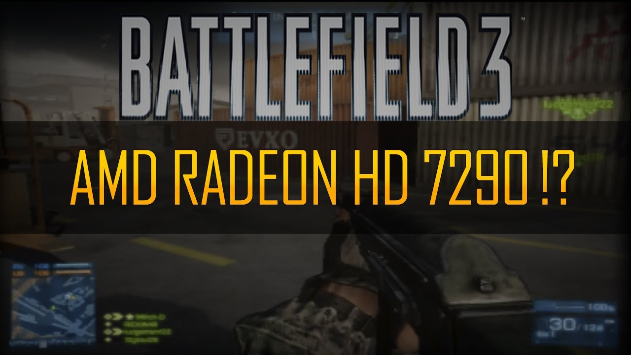 AMD Radeon HD 7290 Display 64x