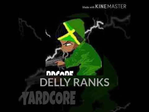 Delly Ranks - Reggaelution