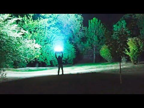 Светодиодный фонарь 10 вт своими руками