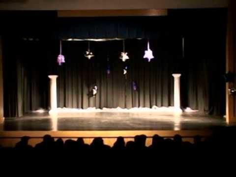 Ottawa County Dance Company Spring Recital 5/12/2012