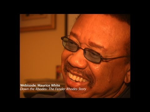 Down the Rhodes Webisode: Maurice White