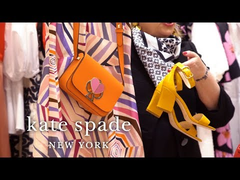 top 5 summer wedding outfits | talking shop | kate spade new york