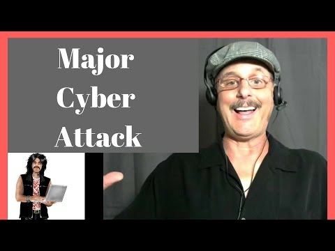 TechNews Explained - Major Cyber Attack takes down Twitter, Spotify & more!