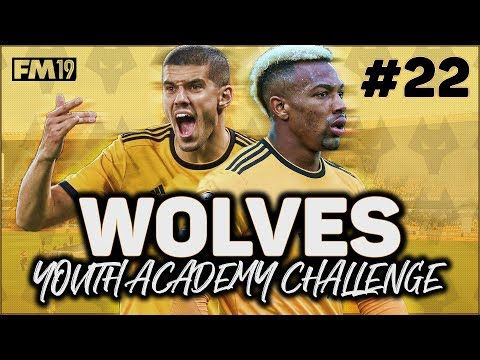 Download Wolves Youth Academy Challenge 22 Tactical Blunder