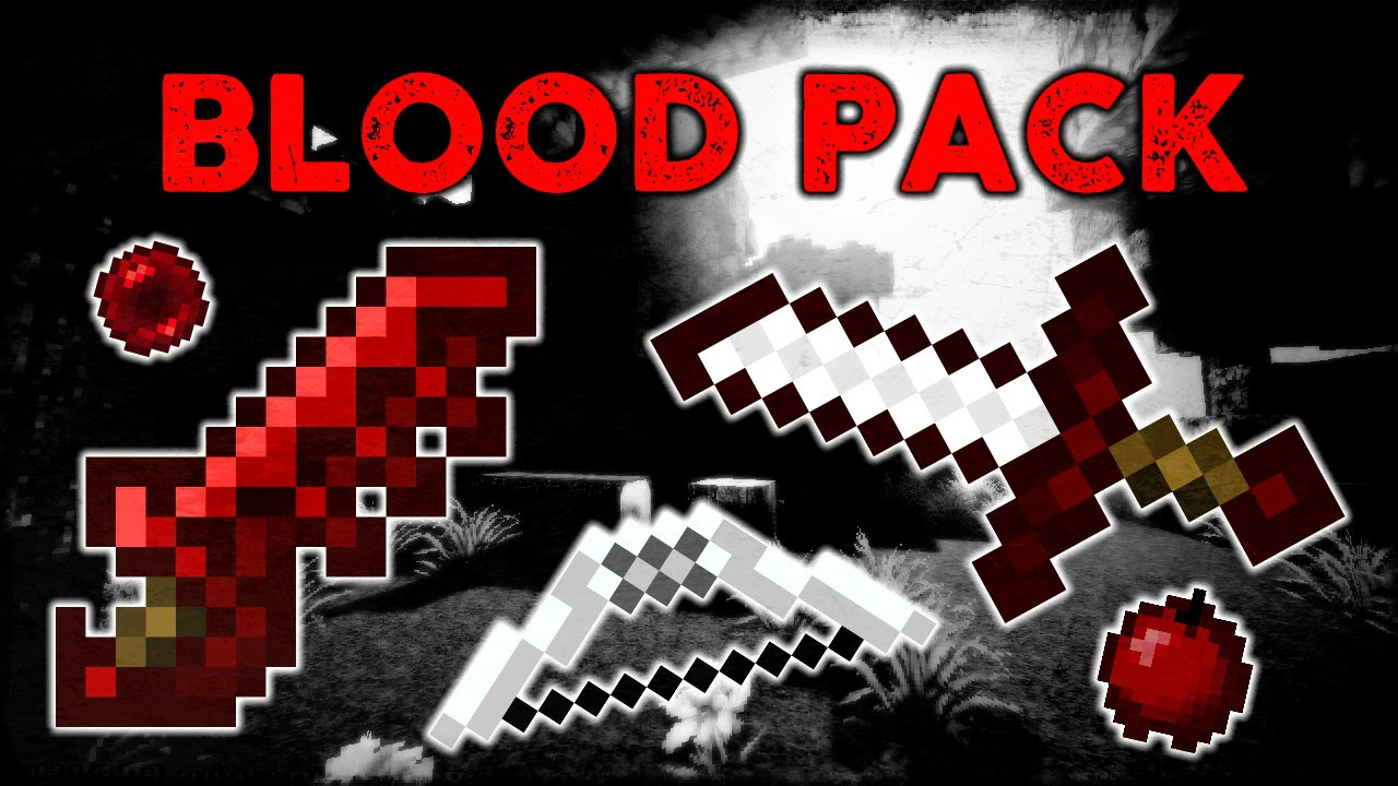 Minecraft Pvp Texture Pack Blood Pack Youtube Find & download free graphic resources for blood texture. minecraft pvp texture pack blood pack