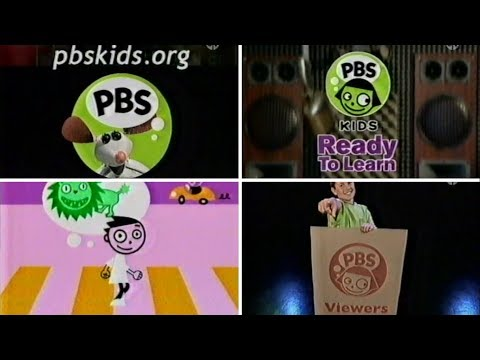 PBS Kids Program Break (2006 WFWA) thumbnail