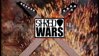 Shred Wars - Jared Dines VS The Fans (Contest Entries)