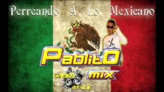 El Chiflidito Loco -Pablito mix