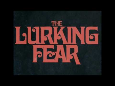 new band The Lurking Fear feat. At the Gates/Crown/SKITSYSTEM/DISFEAR members!