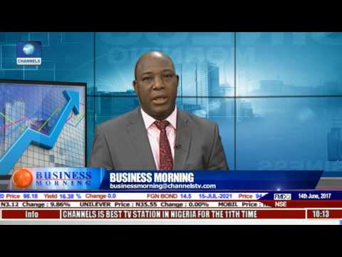 Business Morning: Equities Market Review 14/06/17
