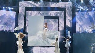 Ани Лорак - Солнце (Live Шоу