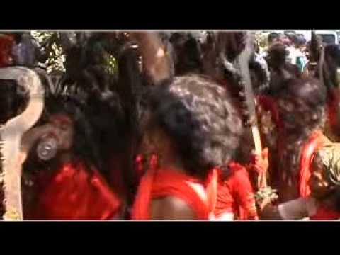 Kanalkatta Poloru - Kodungallur Amma Devotional Songs    Kanalkatta Poloru