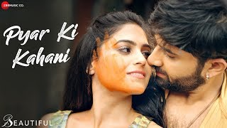 Pyar Ki Kahani | Beautiful | Digbijoy Acharjee | Parth Suri & Naina Ganguly