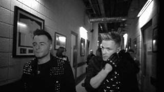 Westlife - Documentary Clip 2 (The Where We Are Tour DVD 2010)