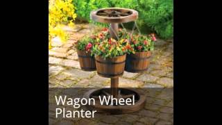 Buy Planters And Flower Pots By Waye's Home Accessory Superstore
