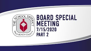 7 15 2020 SDPBC Special Meeting AD1 pt1