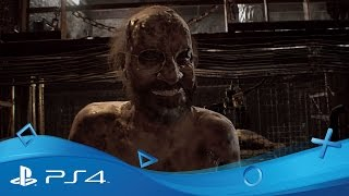 Resident Evil 7 Gameplay Footage - Part 2 PS4